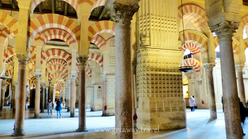 Mezquita-Cathedral-cordoba-Spain