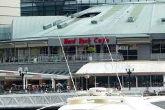 Sydney-Australia Hard Rock Cafe Darling Harbour