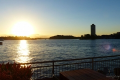 Sydney-Australia Water